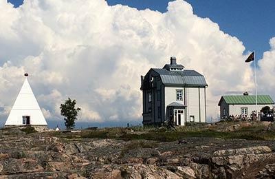Přístav Mariehamn
