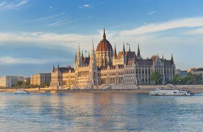 Budapest Trajekty