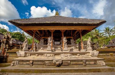 Nusa Lembongan Trajekty