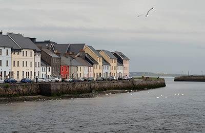 Přístav Dun Laoghaire