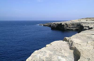 Trajekty do Malta