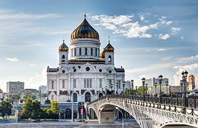 St Petersburg Trajekty