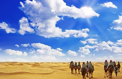 Trajekt z Janov do Tunis