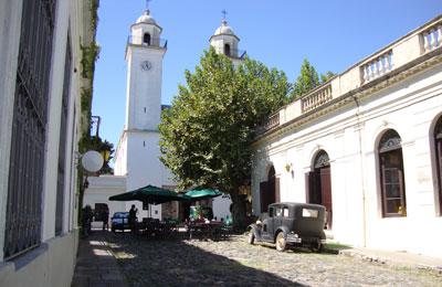 Montevideo Trajekty