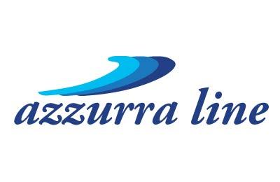 Azzurra Line trajektem