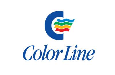 Color Line trajektem