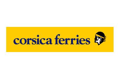 Corsica Sardinia Ferries trajektem