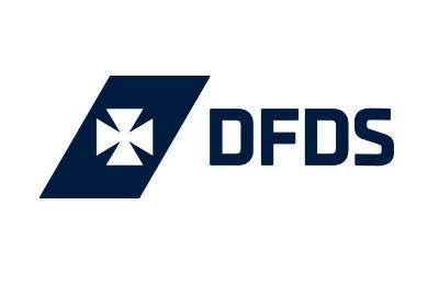 DFDS Seaways trajektem