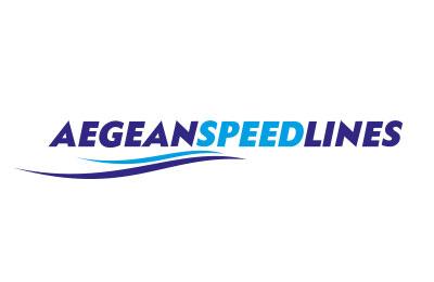 Aegean Speed Lines trajektem