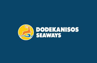 Dodekanisos Seaways trajektem