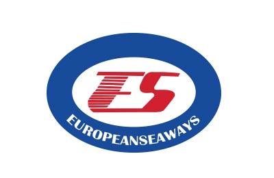European Seaways trajektem