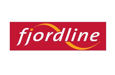 Fjord Line Ferries trajektem