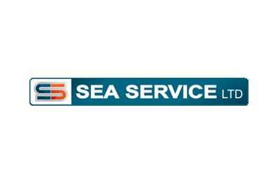Sea Service trajektem