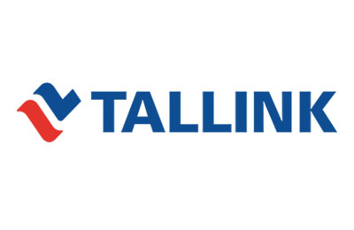 Tallink Ferries trajektem