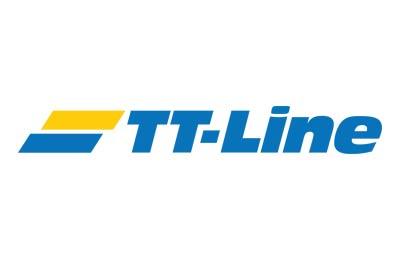TT Line trajektem