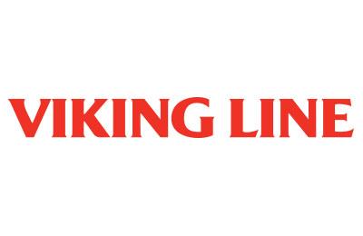 Viking Line trajektem