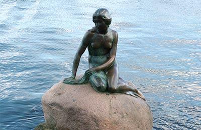 Přístav Copenhagen