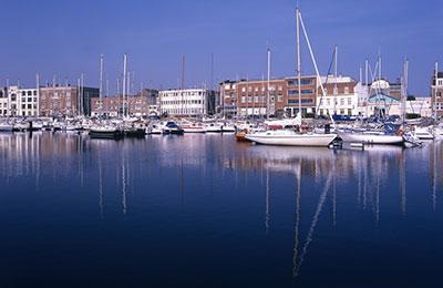Přístav Dunkerque