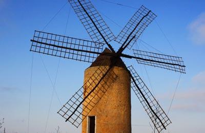 Přístav Formentera