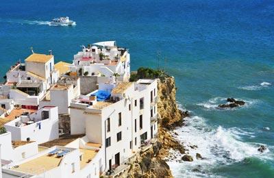 Přístav Ibiza