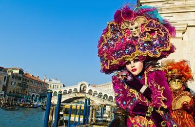 Přístav Venice